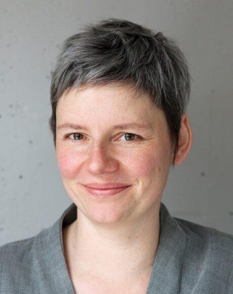 Portrait Tanja Hübner, Hochsensitiv